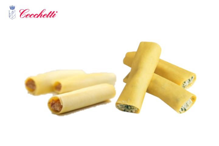 Cannelloni Ricotta e Spinaci - Carne Roma